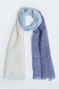 Summer Linen scarves