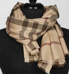 Winter scarves