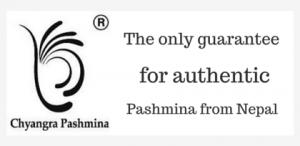 Chyangra Pashmina Hallmark