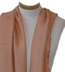 Luxury Silk/Linen Wraps